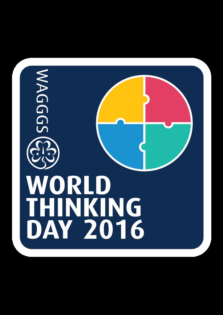 Giornata del Pensiero - World Thinking Day